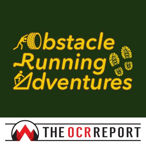Cover art for podcast Obstacle Running Adventures