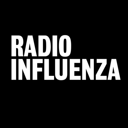 Cover art for podcast Radio Influenza