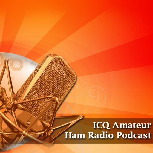 ICQ Podcast Episode 270 - Round-up from Ham Radio 2018 from
