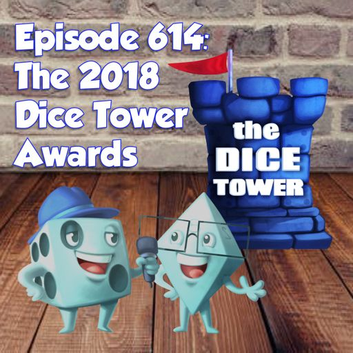 TDT # 509 - Games best with 3 Players (with Rich Sommer
