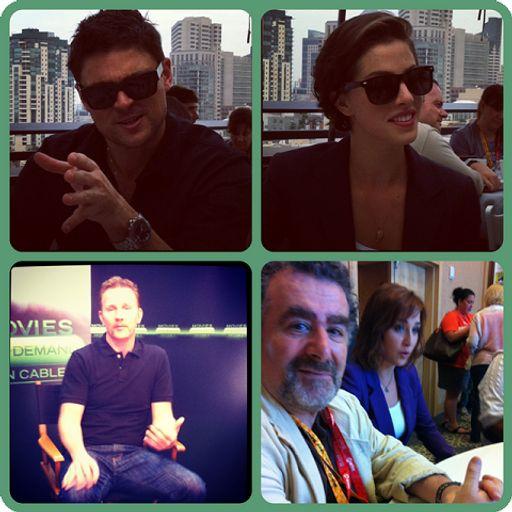 b7d53b38e7 Episode 424 - Even More SDCC w  Karl Urban Olivia Thirlby (Dredd ...