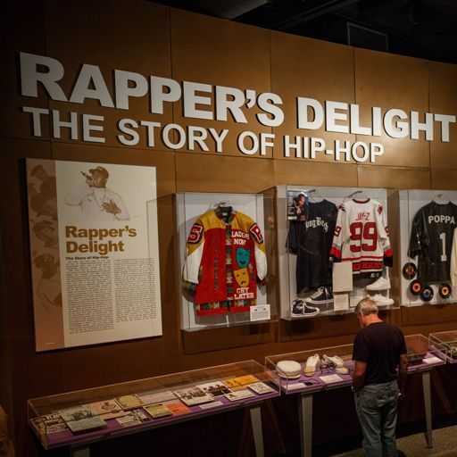 60382e1dc58 ... Hip Hop Hall of Fame + SZA   Vic Mensa album reviews from The Truth Be  Told Podcast - Hip Hop Podcast - Album Reviews on RadioPublic