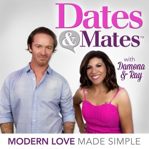 Romance Scams & Trust Issues from Dates & Mates with Damona Hoffman
