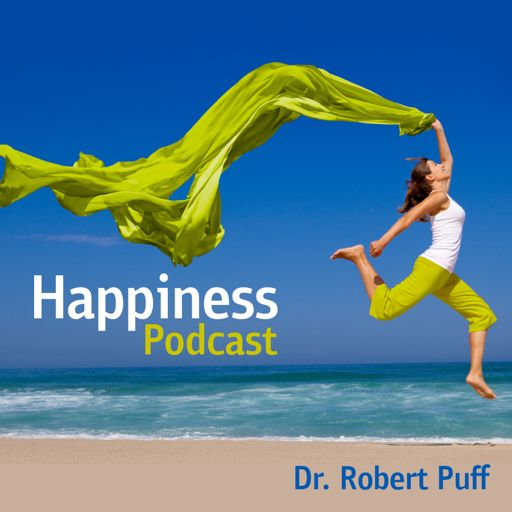 Cover art for podcast Happiness Podcast