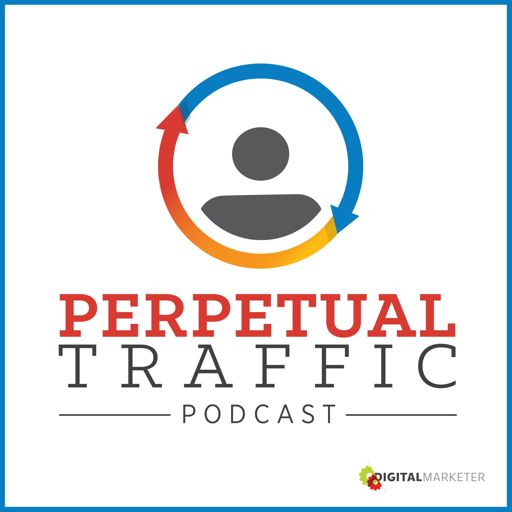 Cover art for podcast Perpetual Traffic