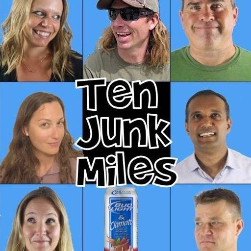 Episode 26 - Brian Nach and Jimmy Dean Freeman from Ten Junk