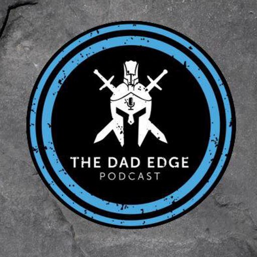 Cover art for podcast The Dad Edge Podcast (formerly The Good Dad Project Podcast)