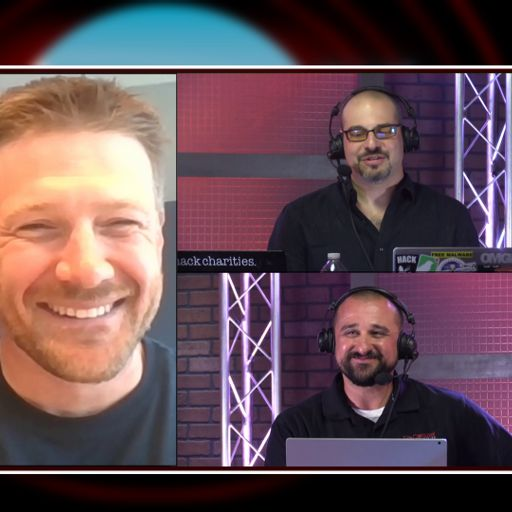 Security Weekly - Security Weekely - Episode 209 Part 2