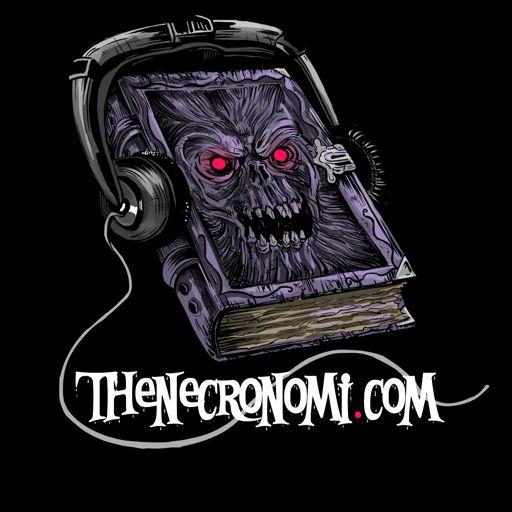 Cover art for podcast thenecronomi.com