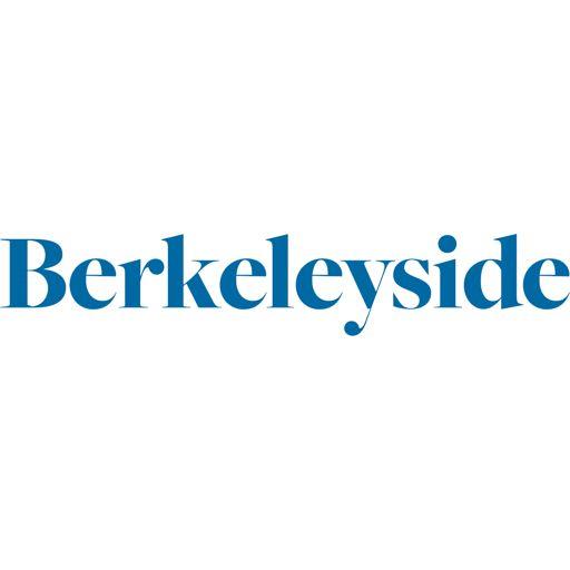 Cover art for podcast Berkeleyside Podcast
