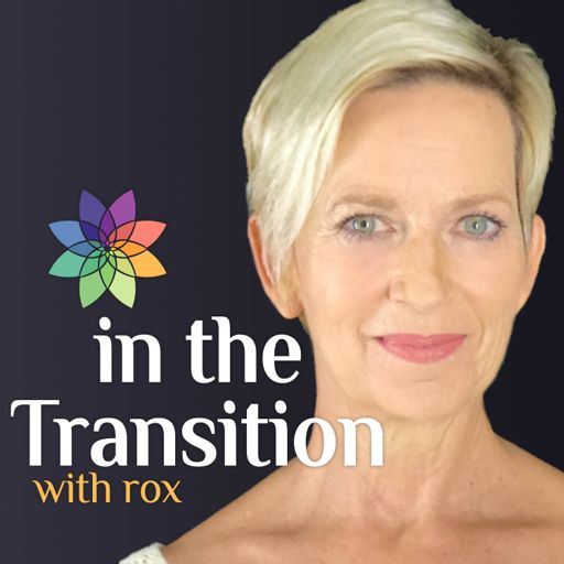 Cover art for podcast In the Transition with Rox