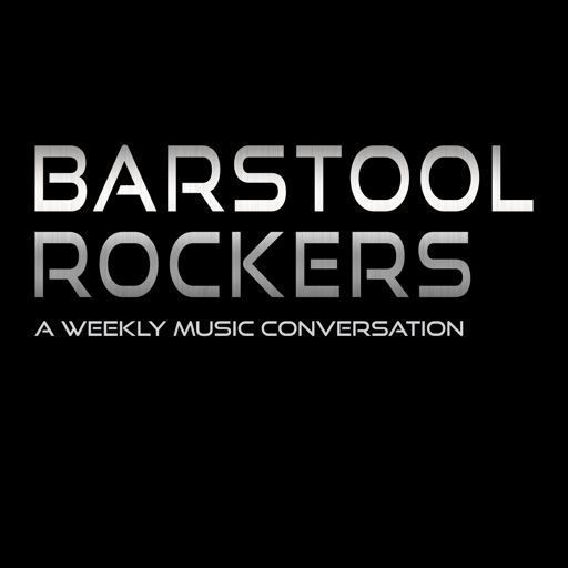 Cover art for podcast Barstool Rockers