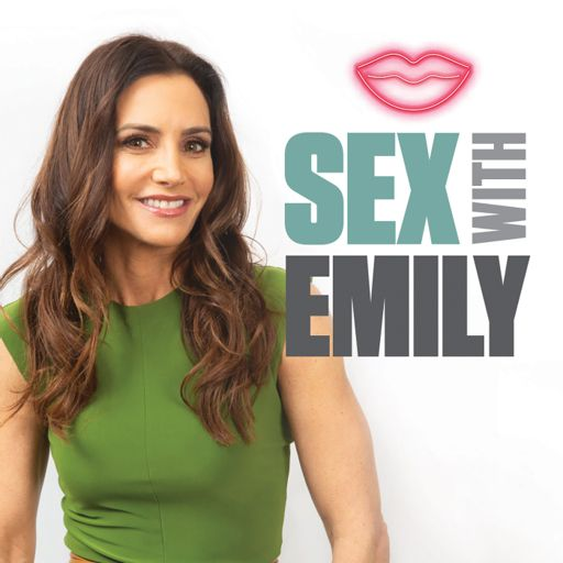 Cover art for podcast Sex With Emily