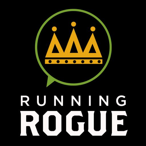 Cover art for podcast Running Rogue