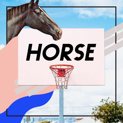Cover art for podcast HORSE