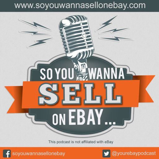 da2801a9d6 133: Let's go Fleahopping! - Peggy Losey from So You Wanna Sell On ...