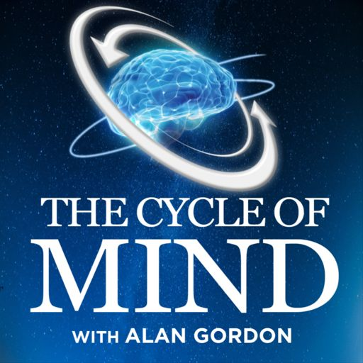 Cover art for podcast The Cycle of Mind Podcast