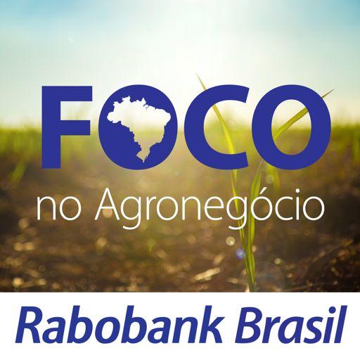 Cover art for podcast Foco no Agronegócio - Pesquisa Setorial