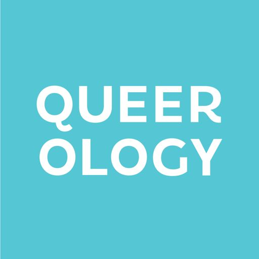 Cover art for podcast Queerology: A Podcast on Belief and Being