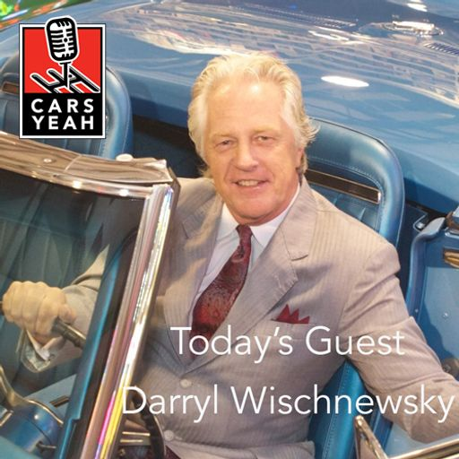 1017: Darryl Wischnewsky is the Owner and President of the Bayway