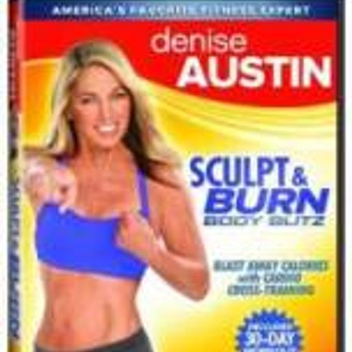 90605e8b41e8b Denise Austin Talks About Her Mentor Jack LaLanne and Her New ...