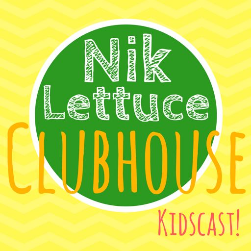 Cover art for podcast Nik Lettuce Clubhouse