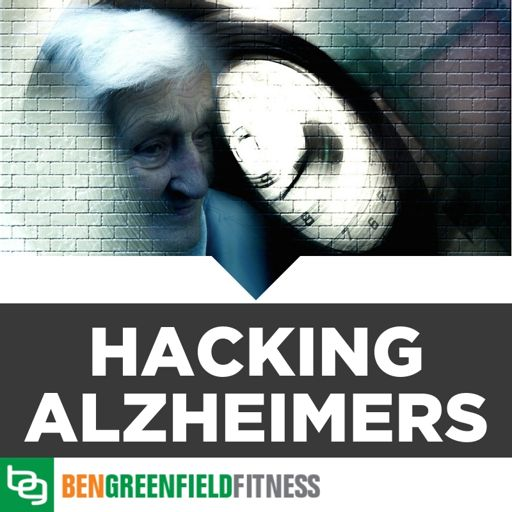 Biohacking Alzheimers, Age Reversal, Young Blood, Stem Cells