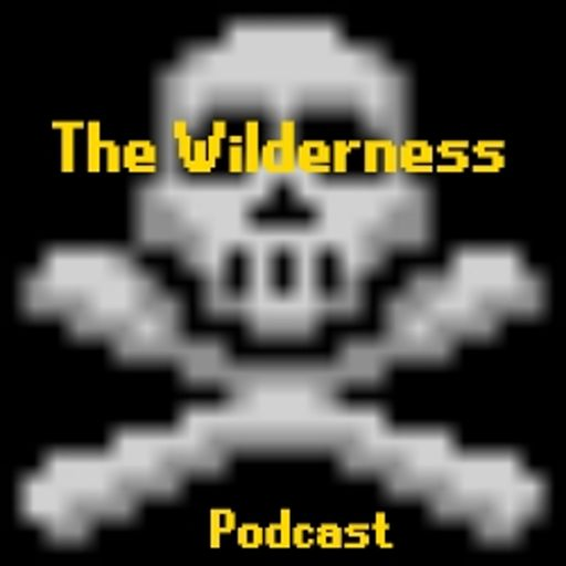 Episode 42 - OSRS-UFC from The Wilderness Podcast on RadioPublic
