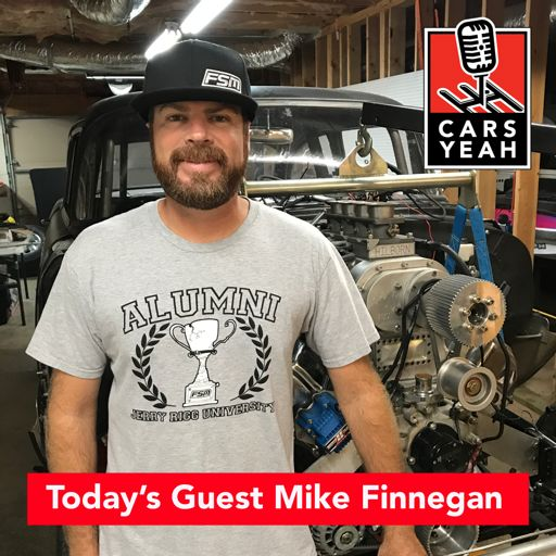 1233: Mike Finnegan was born and raised in southern