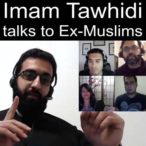 EP14: The Unhidden Shia Imam: Tawhidi Talks to the Secular Jihadists