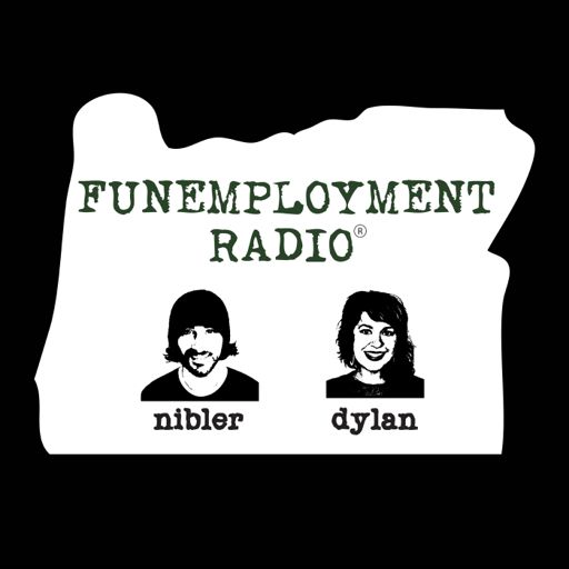 388abefce1a65 FER 2097  STEVE TREVINO from Funemployment Radio on RadioPublic