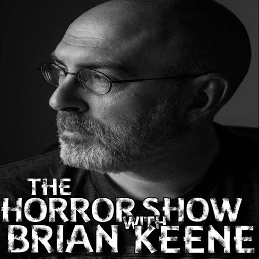 Cover art for podcast The Horror Show with Brian Keene