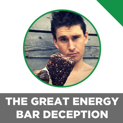 The Great Energy Bar Deception Ben Greenfield Gets Put In The