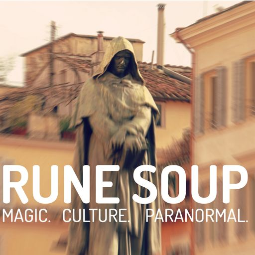 Cover art for podcast Rune Soup