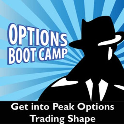 Options Bootcamp 38: Triple Income Trading from Options Boot