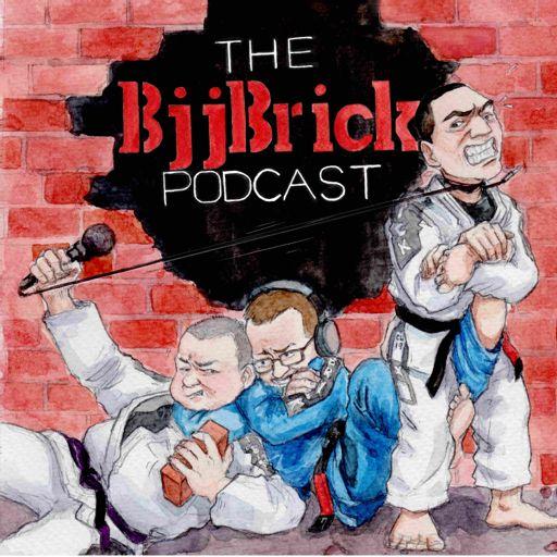 Epi 108 Interview With Kurt Osiander from BjjBrick Podcast