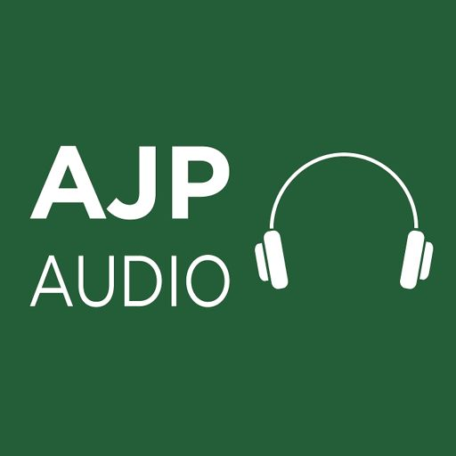 Cover art for podcast American Journal of Psychiatry Audio