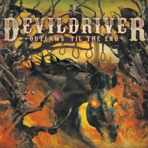 161 - Devildriver: Outlaws til' the End: Vol  1 Review from Core