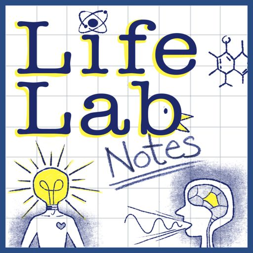 Cover art for podcast LifeLabNotes