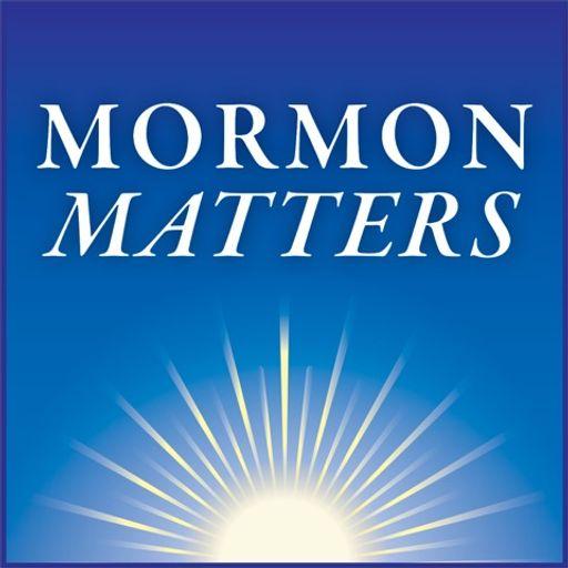 Mormon Matters on RadioPublic
