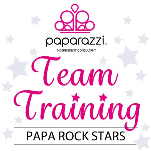 Back To Basics In Your Paparazzi Jewelry Business From Papa Rock