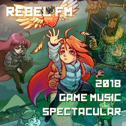 The Rebel FM 2018 Game Music Spectacular! from Rebel FM on RadioPublic