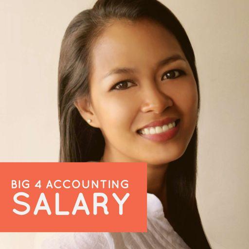 Big 4 Accounting Firms Salary Summary | Big 4 Compensation Series