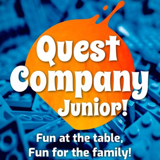 Cover art for podcast Quest Company Junior