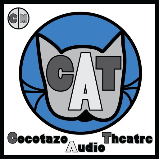 Cover art for podcast Cocotazo Audio Theatre
