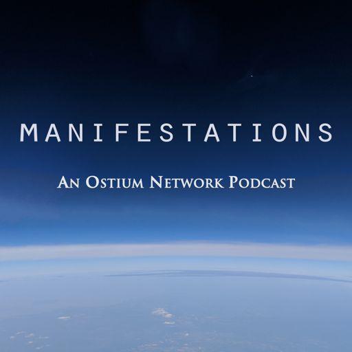 Cover art for podcast Manifestations