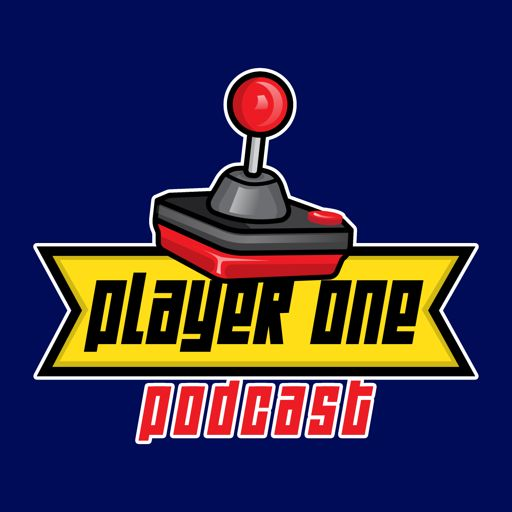 563: Blue Sphere Anxiety from Player One Podcast on RadioPublic