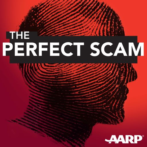 Cover art for podcast The Perfect Scam