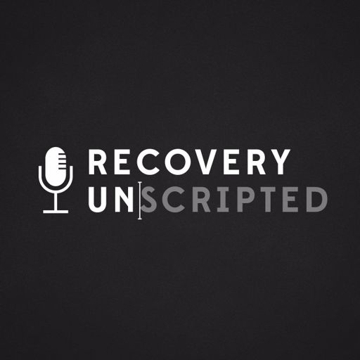 Cover art for podcast Recovery Unscripted