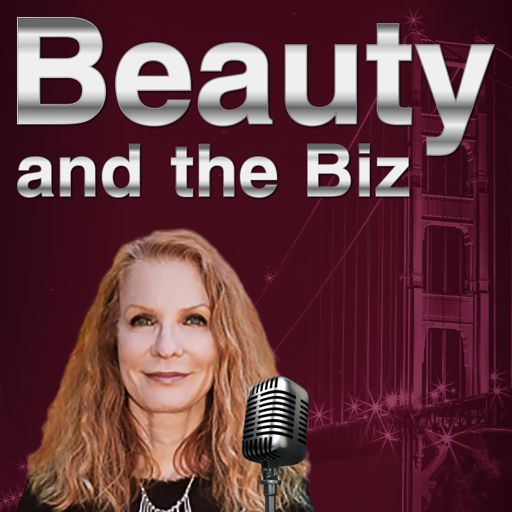 Cover art for podcast Beauty and the Biz